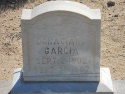 Donaciano Garcia