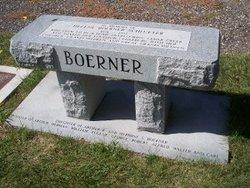 Helene <i>Schlueter</i> Boerner