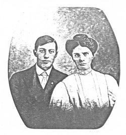 Lydia Annie <i>Scott</i> Daniel