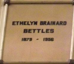Ethelyn <i>Brainard</i> Bettles
