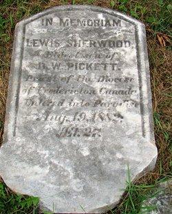Lewis Sherwood Pickett