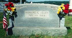 Howard Golden Allen
