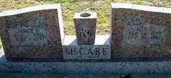 Ida D. McCabe