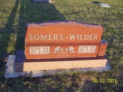 Oliver (Jack) Wilder