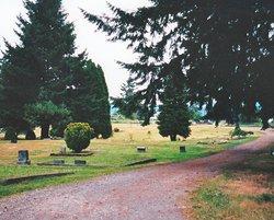Eatonville Cemetery