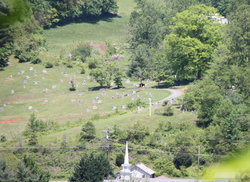 Addie Cemetery