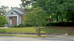 Swainsboro Primitive Baptist Church