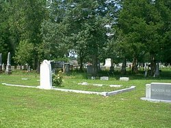 Carthage City Cemetery