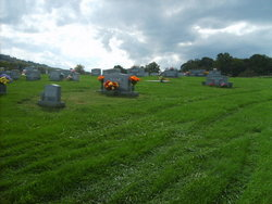 Heath Banks Cemetery