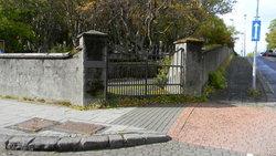 H�lavallagar�ur  Cemetery
