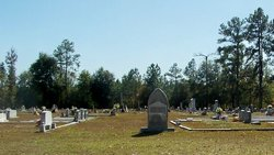 Bethel United Methodist Church Cemetery