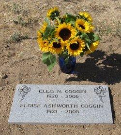 Eloise <i>Ashworth</i> Coggin
