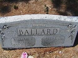 William P Ballard