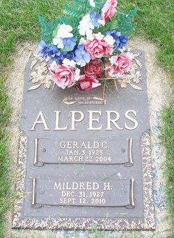 Jerry Alpers