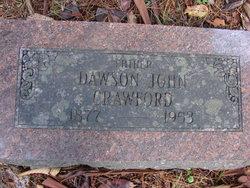 Dawson John Crawford
