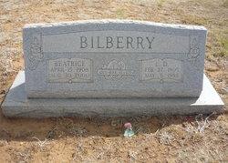 Beulah Beatrice <i>Giles</i> Bilberry