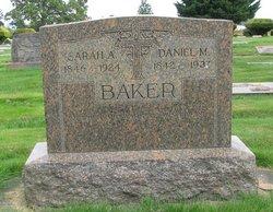 Daniel M. Baker