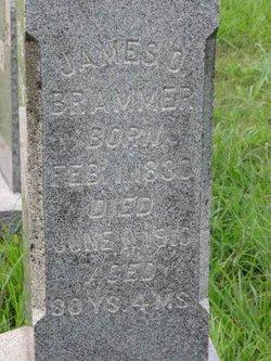 James Brammer
