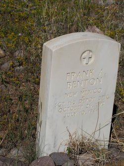 Frank Benton