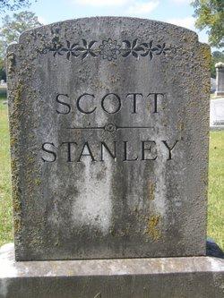 Stephen Preston Scott