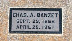 Charles Albert Banzet