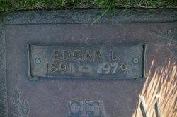 Edgar L Mason