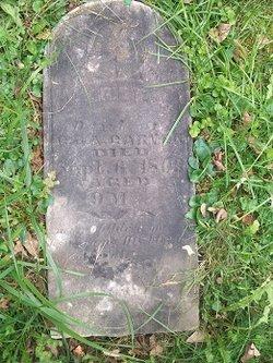 Harriet M. Garver