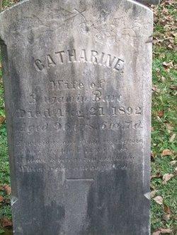 Catharine Bare