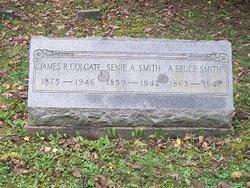 James R. Colgate