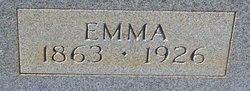 Emma Eugenia <i>Fenley</i> Dixon