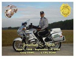 Jonathan Shea Nash