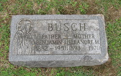 Benjamin Busch