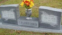 William Clyde Crawford