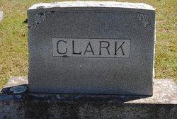 Lieut Carroll Henderson Clark