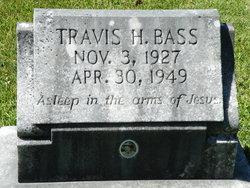 Travis H. Bass