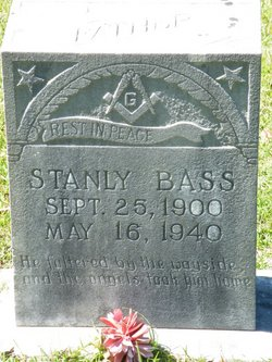 Stanly Bass