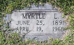 Myrtle <i>Leak</i> Coker