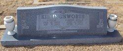 Carrie Belle <i>Knight</i> Killingsworth