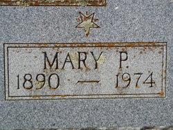 Mary Pearl <i>Swayze</i> Condron