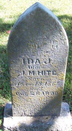 Ida J Hite