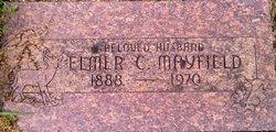 Elmer Cleveland Mayfield