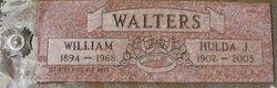 William Walters