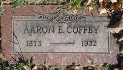 Aaron Edward Coffey