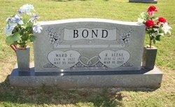 Ruby Alene Alene <i>Ramsey</i> Bond