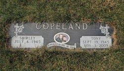 Anthony Tony Copeland