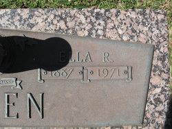 Ella R Allen