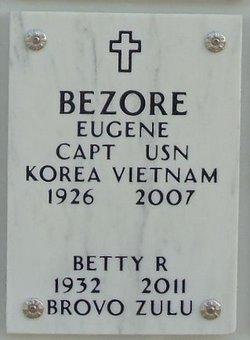 Eugene Bezore