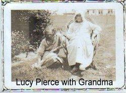 Lucy Jane <i>Pierce</i> Hughes
