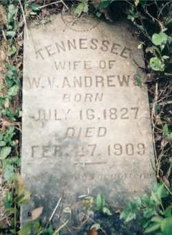 Tennessee Tenni <i>Tucker</i> Andrews