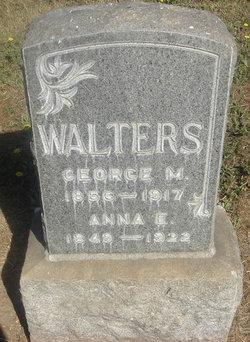Anna E. Walters